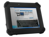 Robuster industrie Tablet PC DT 398