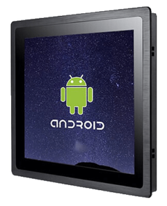 Android Industrie All-in-one Panel PC MAA