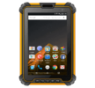 Rugged Outdoor Industrie Tablet PC TA 80