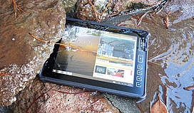 Tablet PC TIG 97-Q Outdoor