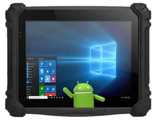 Industrie Tablet DT315C DT315CR - Android 6.0