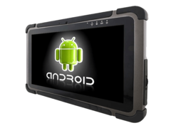 Outdoor Industrie Tablet ID 101 Android