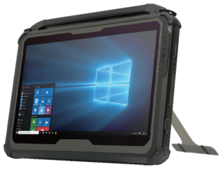 Robuster Industrie Outdoor Tablet PC DT340T