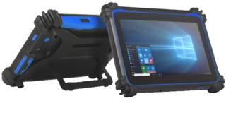 Robuster Industrie Outdoor Tablet DT395C