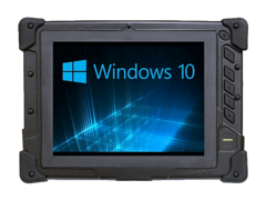 Robuster TabletPC RMI 80_Windows 10