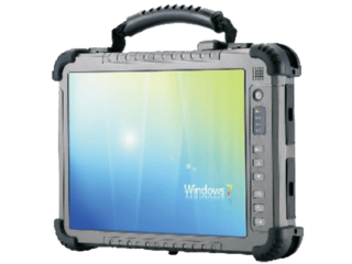 Extrem Outdoor Tablet PC IA 812