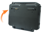 Ruggedized Monster Tablet DT340T