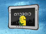 Android Tablet PCs für Industrie