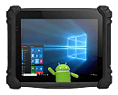 Outdoor Rugged Industrie Tablets PCs 9Zoll