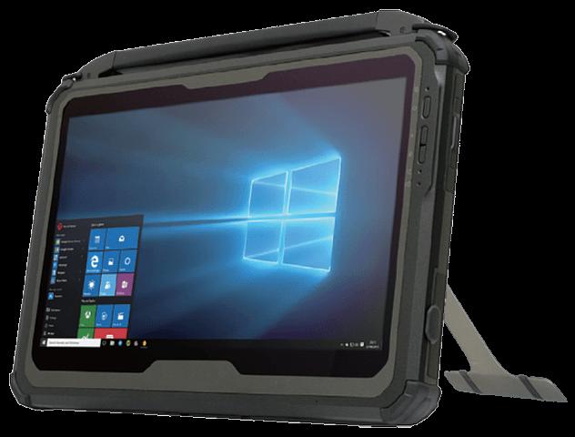 Tablet PC: DT 340T - WETIF
